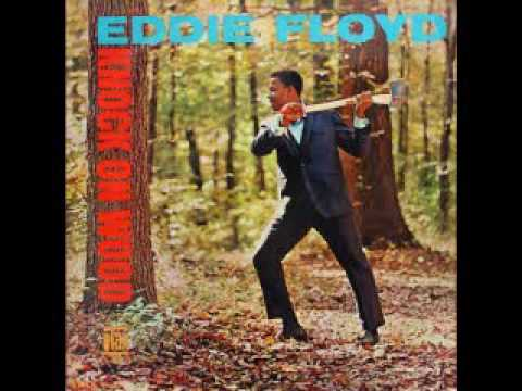 Eddie Floyd - Knock on wood (full album)