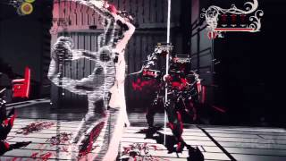 Killer is Dead: Contract Execution - Gameplay Preview