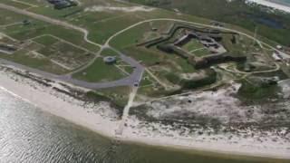 Alabama Gulf Coast Promotional Video (short)