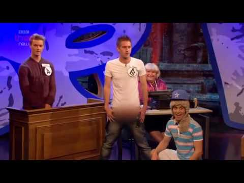 Lee Nelson's Well Good Show Series 2 Episode 3