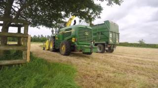 Oxfordshire Silage 2016