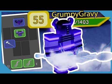 Reaching Level 50 and Defeating the Max Level Boss - Roblox Dungeon Quest