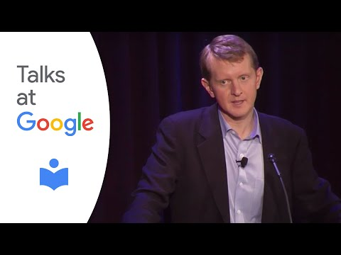 "Ken Jennings: ""Because I Said So!"" 