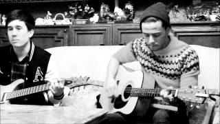 The Lumineers - Ho Hey (Acoustic Cover by Kevzpassion)