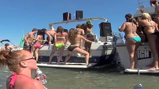 Michigan Boat Parties