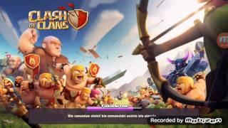 Clash Of Clans 2.Ek hesap açma #EkHesap