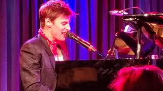 Reeve Carney - Billy Joel Tribute Solo Concert Live at The Green Room 42 10-20-19 (FULL SHOW)