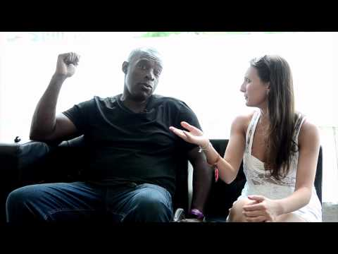 Magnetic Magazine: Interview with Kevin Saunderson