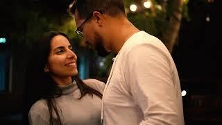 PRÉ WEDDING ANDRESSA E FELIPPE - Love Story