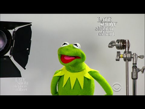 Thumbnail: Trump And Co. Audition To Voice Kermit The Frog