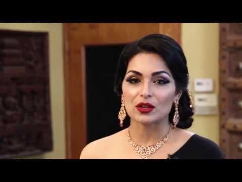 Meera (irtaza Rubab) Pakistani Actress Wishing Miss Pakistan