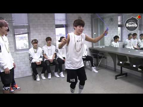 Free Download [bangtan Bomb] Kings Of Jump Rope Mp3 dan Mp4