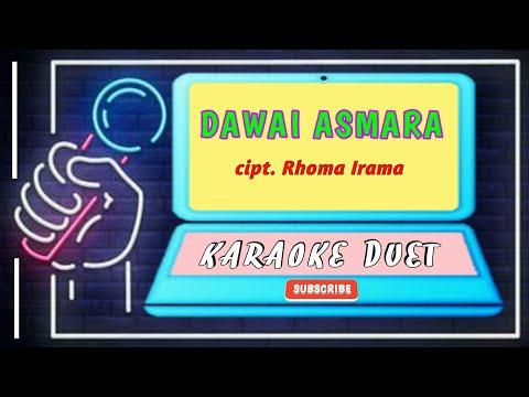 dawai-asmara-karaoke-koplo-dangdut-lawas-rhoma-irama-(full-hd-+-lirik)-karaoke-dangdut-duet