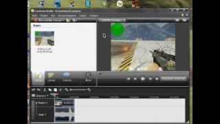 Как уменьшить размер видео , сделанным через фрапс.mp4(, 2012-11-25T18:05:29.000Z)
