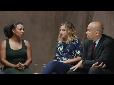 Download Youtube: The Needs of the Incarcerated with Senator Cory Booker | Women and Prison