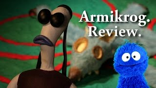 Armikrog Review │ Point and Clay-ck Adventure