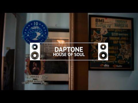 Reverb Soundcheck: Daptone House Of Soul Studio