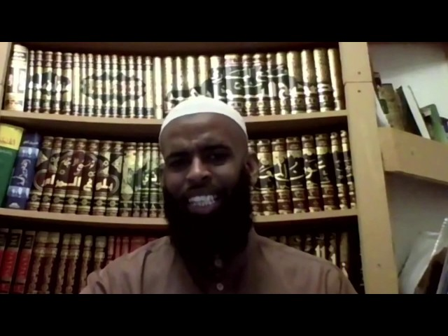 Prep for Ramadan Nullifiers of fasting part 2 and those permitted not to fast By: Ustaadh Abu Dawood