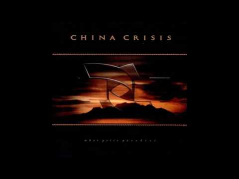 China Crisis The Understudy 1986