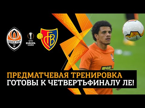 Stepanenko's smasher in the Lviv vs Shakhtar game (0-2) from YouTube · Duration:  39 seconds