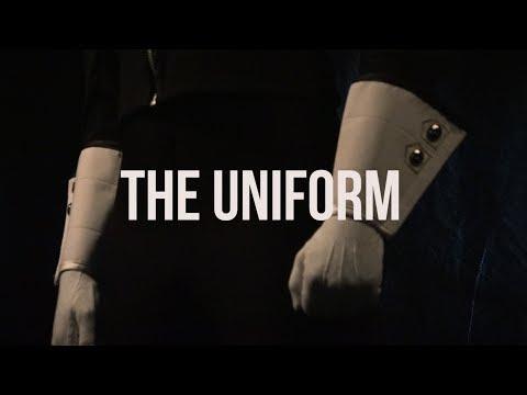 Cavaliers 2017: The Uniform
