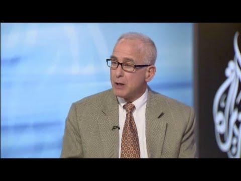 Martin Reardon Interviewed on Al Jazeera: Degrading the Islamic State
