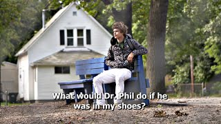 Teen Facing Multiple Felony Charges Asks, 'What Would Dr. Phil Do If He Was In My Shoes?'