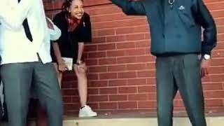 Chiwana Monada dance