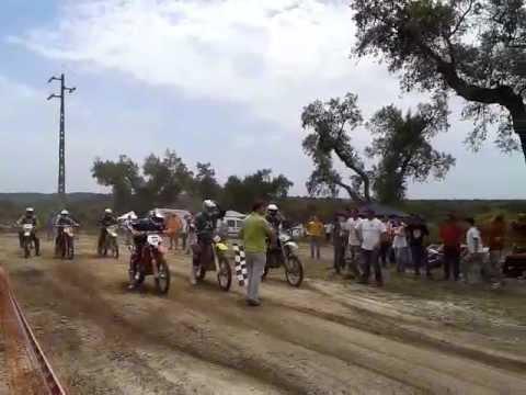 4ºProva TT Longomel Moto Partida