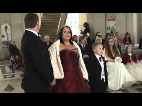 Andy & Helen Wedding Highlights