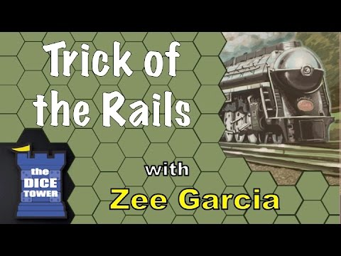 Trick of the Rails Review - with Zee Garcia