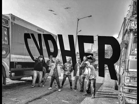Mumbai Rap Cypher 2017