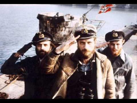 Soundtrack 24: Das Boot Theme