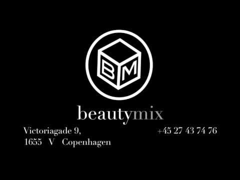 Beauty Mix, Copenhagen, Denmark.