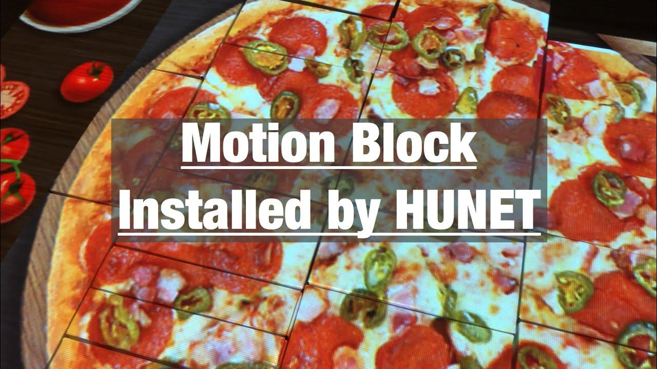 「Motion Series」Youtube動画をUPしました!