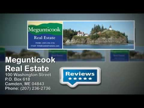 Camden Maine Real Estate | 5 Star Reviews |  207-236-2736
