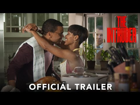 Patty Jackson: Patty TV - 'The Intruder' Trailer