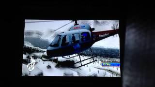 We Ski and Snowboard Mt  Angrio
