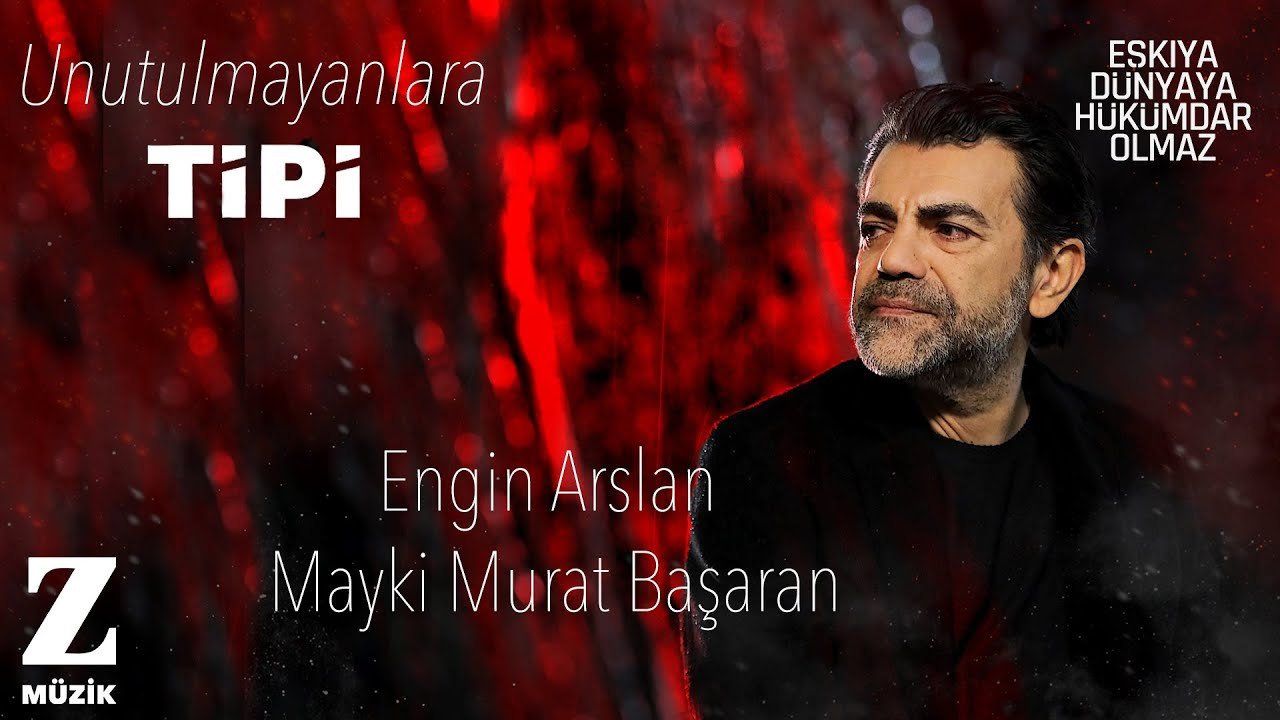 Engin Arslan & Mayki Murat Başaran - Unutulmayanlara \