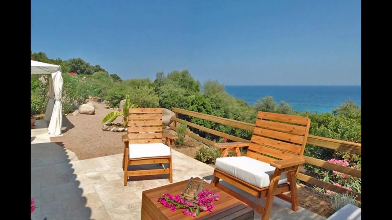 Particulier location villa prestige corse porto vecchio for Annonces location maison particulier