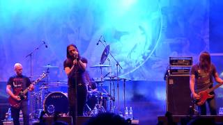 Brutal Assault 2011 - Cathedral - Cosmic Funeral