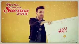 Hecho con tus Sueños 2014 - Funambulista [Lyric Vídeo]