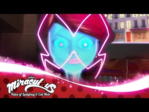 MIRACULOUS   🐞 Prime Queen - Akumatized 🐞   Tales of Ladybug and Cat Noir