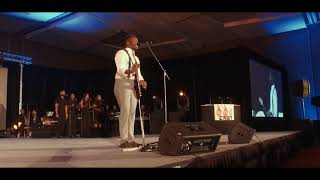 Jabari Johnson - Jesus (Live from the Epitomes)