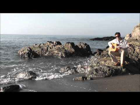 Sea of Dreams (Mar De Sueños) - Romantic Spanish Guitar Music