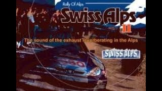 Gran Turismo 3 A-Spec Rally Event, Rally Of Alps ll Part 8/10 🏁