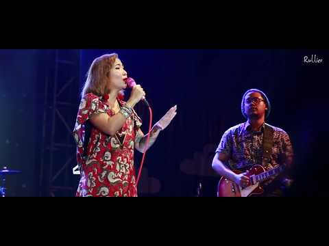 TEN2FIVE - I Will Fly (Live at Parkir Pipo Mall Makassar)
