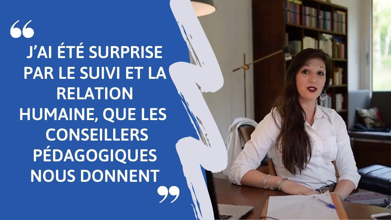 elodie donne son avis sur la formation d corateur d. Black Bedroom Furniture Sets. Home Design Ideas