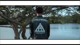 Tu me enamoraste - Anuel AA ft Lary Over X Brytiago X Bryant Myers X Almighty (Letra)(Reggaeton)