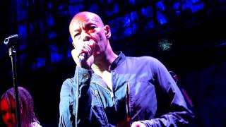Roland Gift (Fine Young Cannibals) - Johnny Come Home - Jazz Cafe, London - July 2015